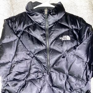 Women's Puffer Northface Coat